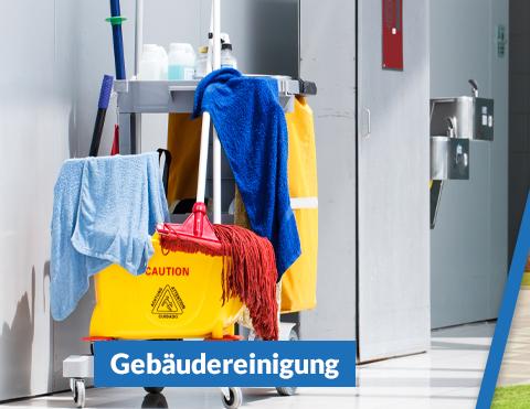 Gebäudereinigung in Köln Bonn