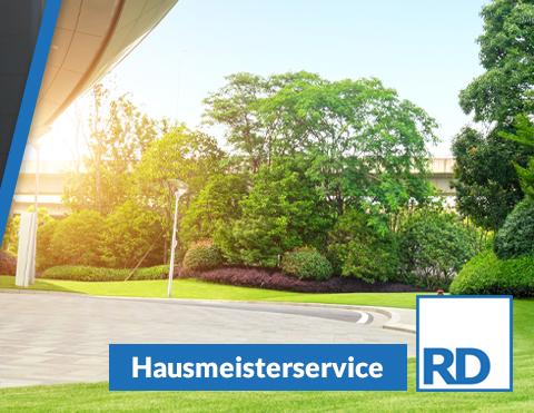 Hausmeisterservice in Köln Bonn